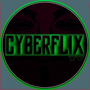 cyberflix logo firestick